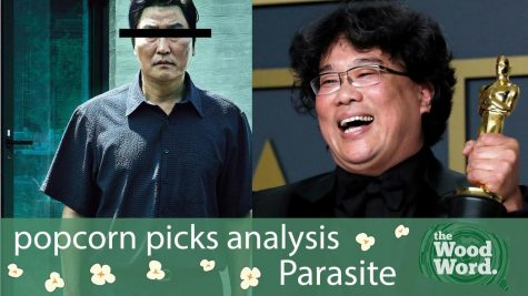 "Popcorn Picks Analysis: Does Bong Joon-ho's ""Parasite"" deserve Best Picture?"
