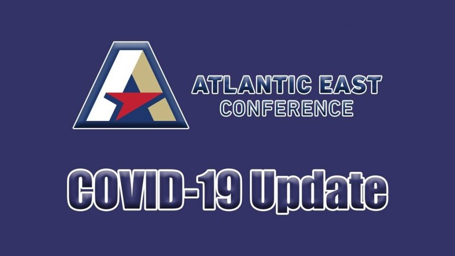 Photo courtesy of the Atlantic East Conference
