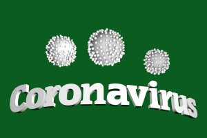 Campus to close due to coronavirus concerns