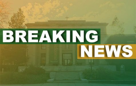 BREAKING NEWS: Classes to be instructed online for the remainder of semester, commencement postponed