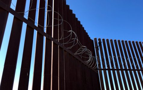Border Stories Part One: Marywood students and faculty reflect on the crisis at the US/Mexico border