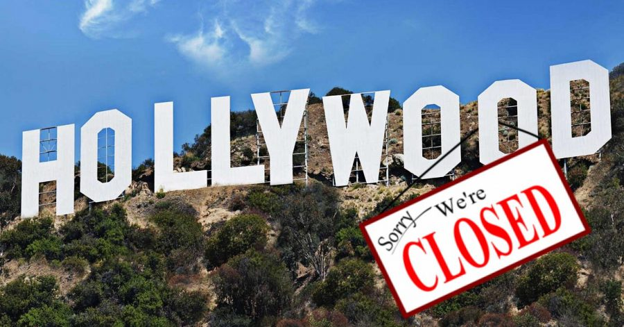 Popcorn Picks: COVID-19 stops Hollywood dead in its tracks