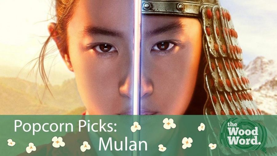 "Popcorn Picks Review: Disney's ""Mulan"" Fails to Bring Honor"