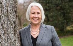 Who's Who on Campus: Meet Provost Dr. Christina Clark