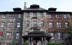 Negotiations continue over the sale of South Campus, formerly the Scranton School for the Deaf. Jessica Lark is hoping to buy the property turn it into a retreat and wellness center for artists.