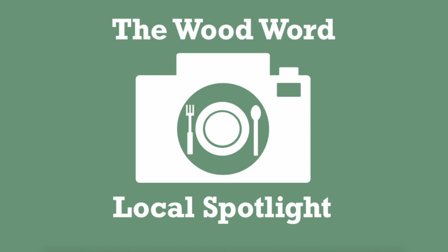 The Wood Word Local Spotlight: Back Burner Café and Catering