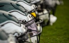 Staff Writer Nick Ferraro says today's Packers game will not pretty for Eagles fans.