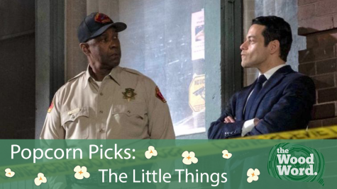 "Popcorn Picks: ""The Little Things"" disappoints despite potential"