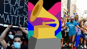 Staff Writer Michael Kelley explains how although the music industry may appear to accept all communities, this is not always the case.