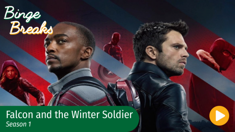 "Throughout the first two episodes of the series, we learn that ""The Falcon and the Winter Soldier"" will address issues within the Marvel Cinematic Universe (MCU) and real life."