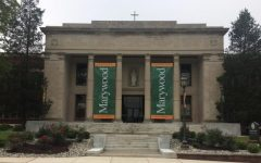 Marywood's Board of Directors approved the six-goal plan on Feb. 13.