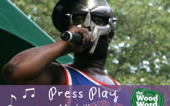 Madvillainy is the only collaborative album from the rap duo MF DOOM and Madlib.