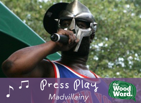 """Madvillainy"" is the only collaborative album from the rap duo MF DOOM and Madlib."