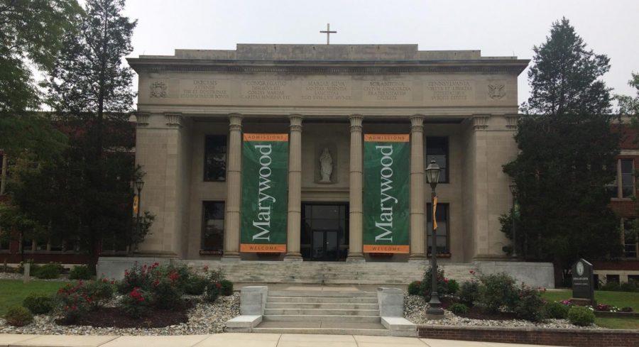 Marywood announces plans for Fall 2021 semester