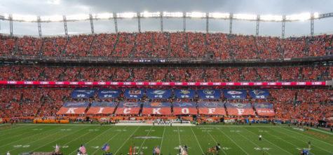 The NFL began the first week of the regular season on Thursday, September 9.