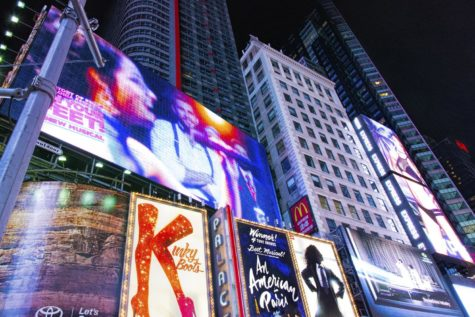 The 74th Annual Tony Awards will be streamed on Paramount+ on Sunday, September 26th at 7 p.m.