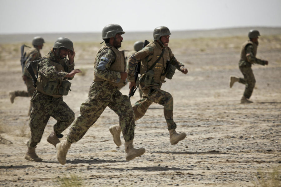 The United States withdrew from Afghanistan just weeks away from the 20th anniversary of the September 11th terrorist attacks.