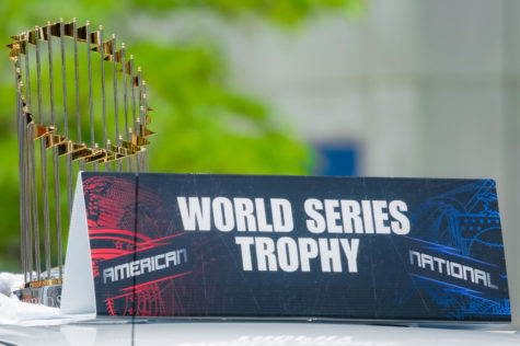 The World Series will be broadcast nationally on FOX.